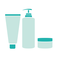 Icon for Bath and Body Care